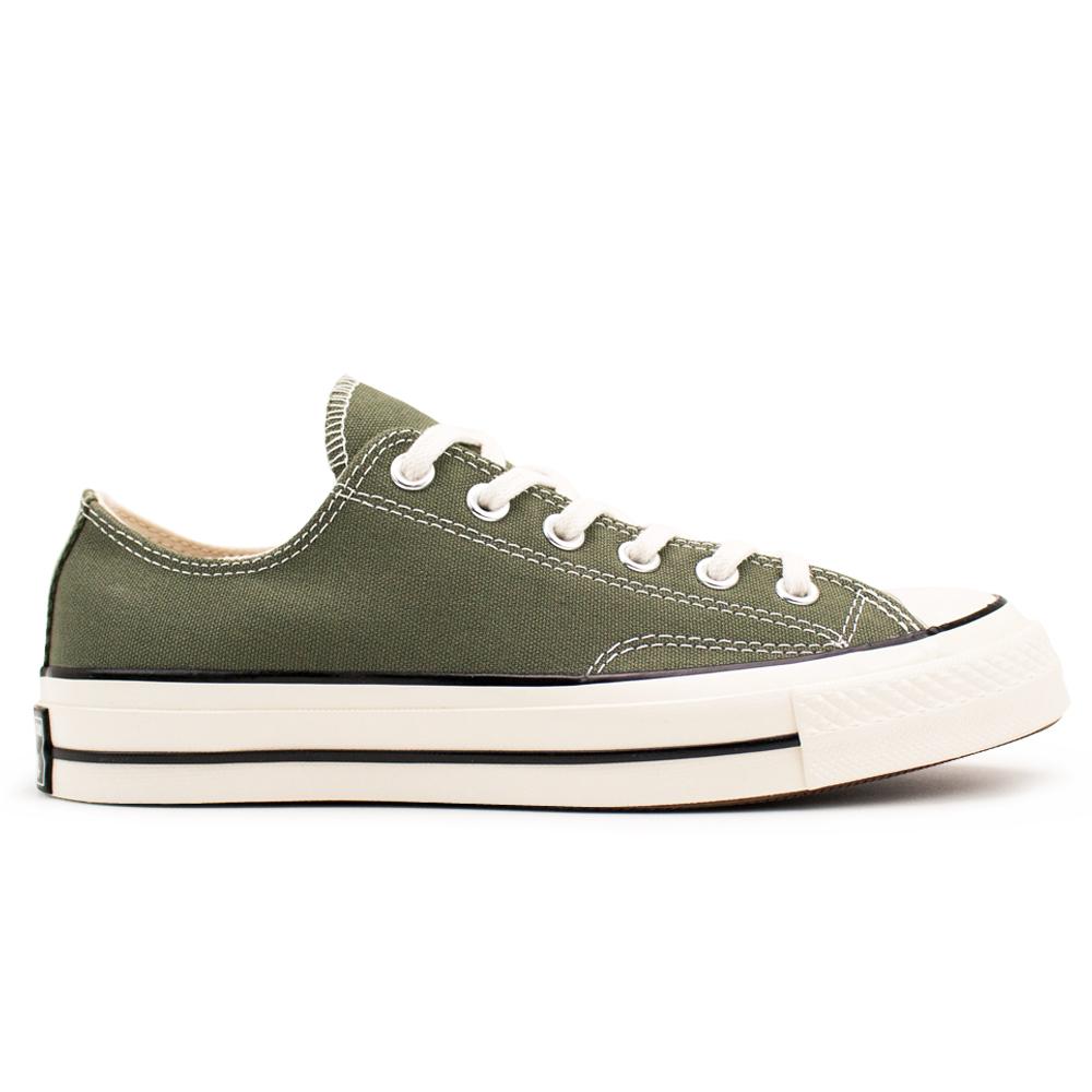 CONVERSE CHUCK 70s 男女休閒鞋162060C-深綠
