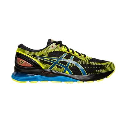 Asics GEL-NIMBUS 21 SP 男慢跑鞋 1011A589-001
