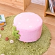 AS-草莓椅凳(兩色可選)- 47x40x30cm
