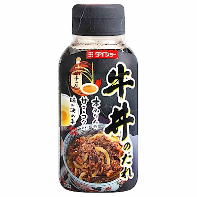 Daisho 牛肉丼飯醬(175g)