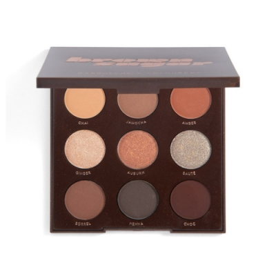 COLOURPOP brown sugar眼影盤1.10gx9