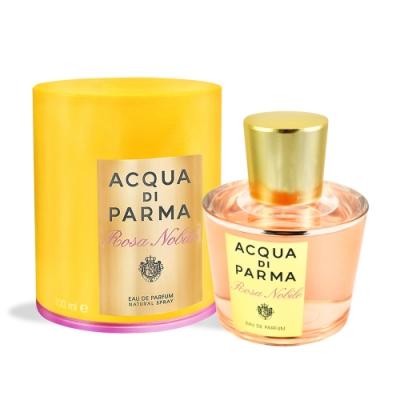 ACQUA DI PARMA Rosa Nobile 高貴玫瑰花淡香精 100ml