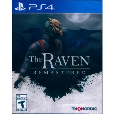 烏鴉 重製版 The Raven Remastered - PS4 中英文美版