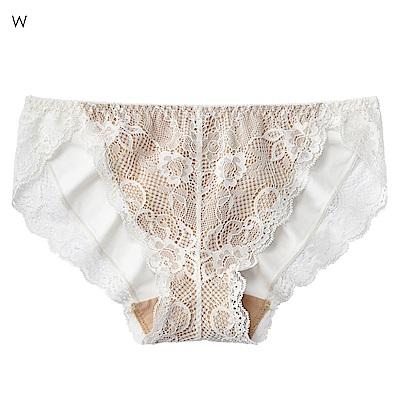 aimerfeel 內褲單品 Lace bundle  三角內褲  單品內褲-177121-W