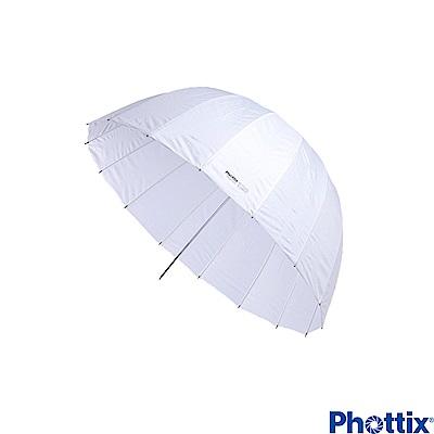Phottix Premio120公分 16根玻纖骨架半圓弧透射傘-85383