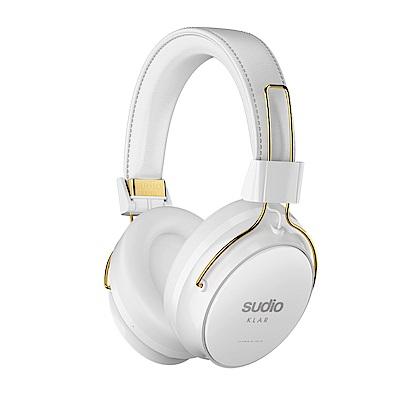 Sudio Klar全罩式藍牙抗噪耳機