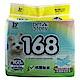 寵物物語.抗菌脫臭犬貓專用尿布168片入 (30×45cm) product thumbnail 1
