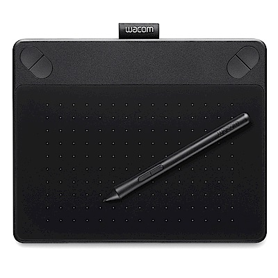 【漫畫學習包】Wacom Intuos Photo Pen & Touch (S)