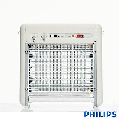 PHILIPS 飛利浦 台灣製30W專業級商業用加強型捕蚊燈 E850SQ
