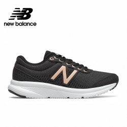 [New Balance]輕量跑鞋_女款_黑色_W411LB2-D楦