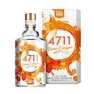 4711 科隆之水 Remix Cologne 經典橙香古龍水100ml