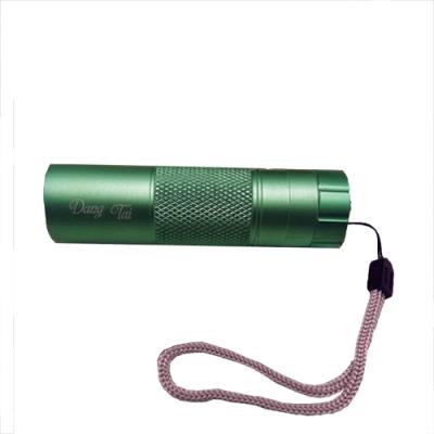 【BWW嚴選】8W高亮度LED手電筒 (WT-101)