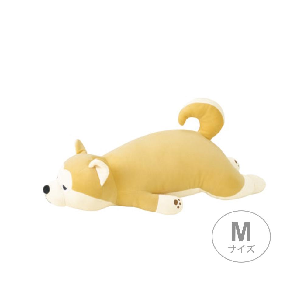 NEMU NEMU 秋田犬米娜中抱枕