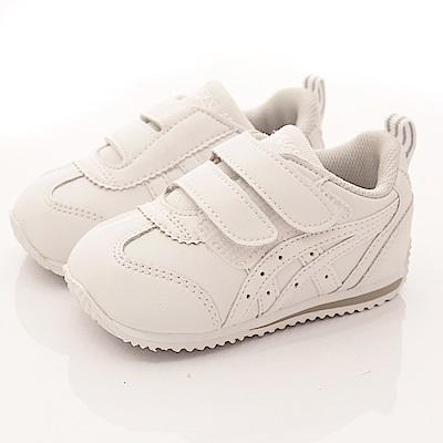 亞瑟士SUKU2機能鞋 包覆護足款 ON69-0101白(寶寶段)