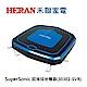 【福利品】禾聯 HERAN SuperSonic 超薄型智能掃地機 (303E2-SVR) product thumbnail 2