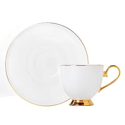 Royal Duke 骨瓷咖啡對杯-戀愛時光