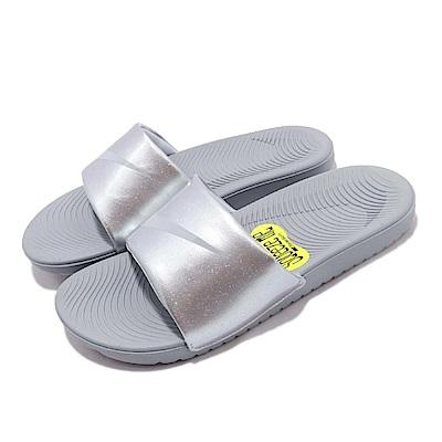 Nike 涼拖鞋 Kawa Slide 女鞋