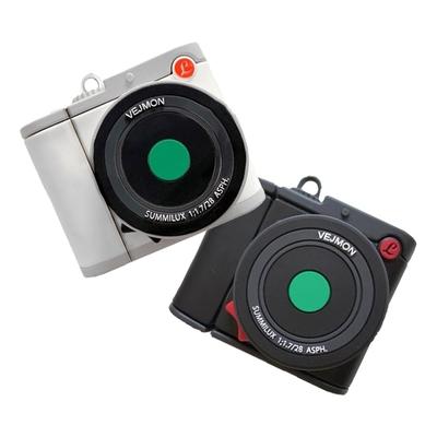 AirPods 1 2 保護套 拍立得 相機 造型 矽膠 藍牙耳機保護套