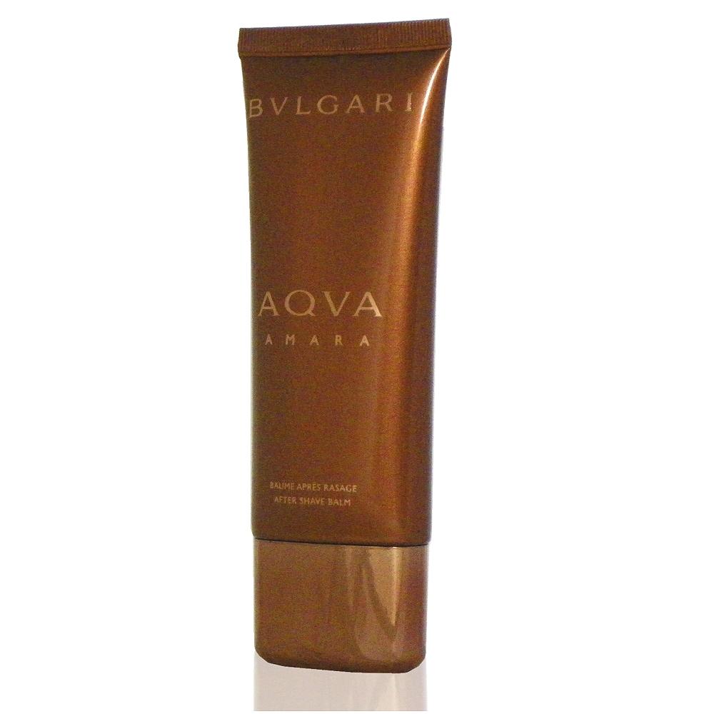 Bvlgari Aqva Amara After Shave 豔陽水能量鬍後乳 100ml