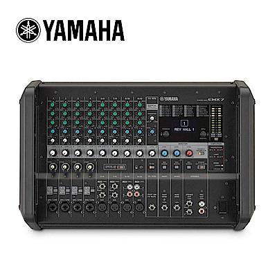 [無卡分期-12期] YAMAHA EMX5 功率混音機