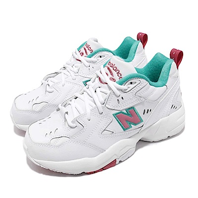 New Balance 老爹鞋 WX608WT1 D 女鞋