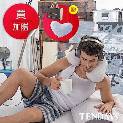 TENDAYS 柔織舒壓頸部萬用枕(10cm)