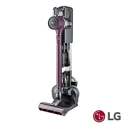 LG A9PADVANCE2 (華麗紫)  快清式濕拖無線吸塵器 送好禮