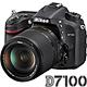 Nikon-D7200-18-140mm-變焦鏡組