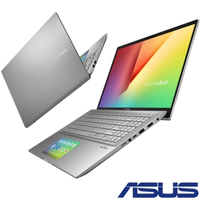ASUS S532FL 15吋筆電 i7-10510U/16G/752G/MX250/特仕