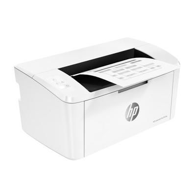 HP LaserJet Pro M15w/M15 無線黑白雷射印表機 (W2G51A)