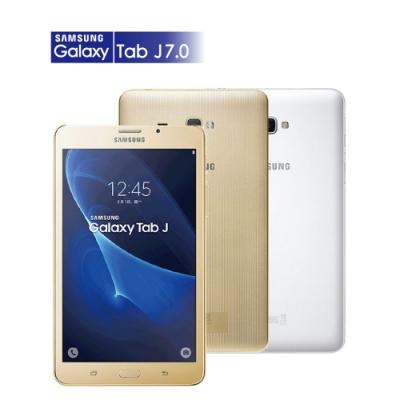 【A級福利品】SAMSUNG Galaxy Tab J 7吋 LTE 通話平板 (T285)