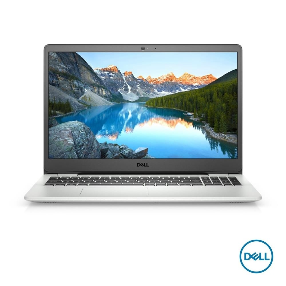 DELL Inspiron 3000 15.6吋筆電 (i7-1165G7/MX330/8G/512G/Win10/薄荷銀) product image 1