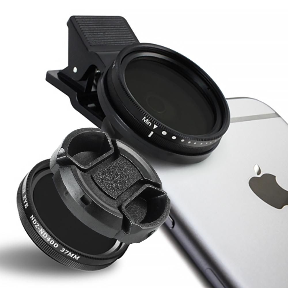 iStyle 可調式減光鏡 (37mm)