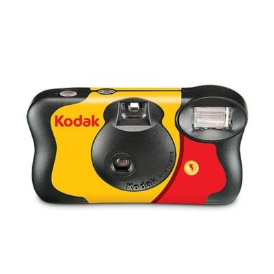 Kodak 柯達 FunSaver 一次性閃光燈底片相機 27張