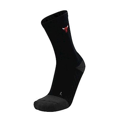 NBA 中筒襪 公牛隊
