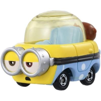 任選TOMICA Dream 小小兵車 Bob(電影版)_ TM39912  多美小汽車