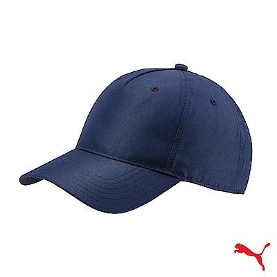 PUMA CAP 男運動帽 藍 021591 06