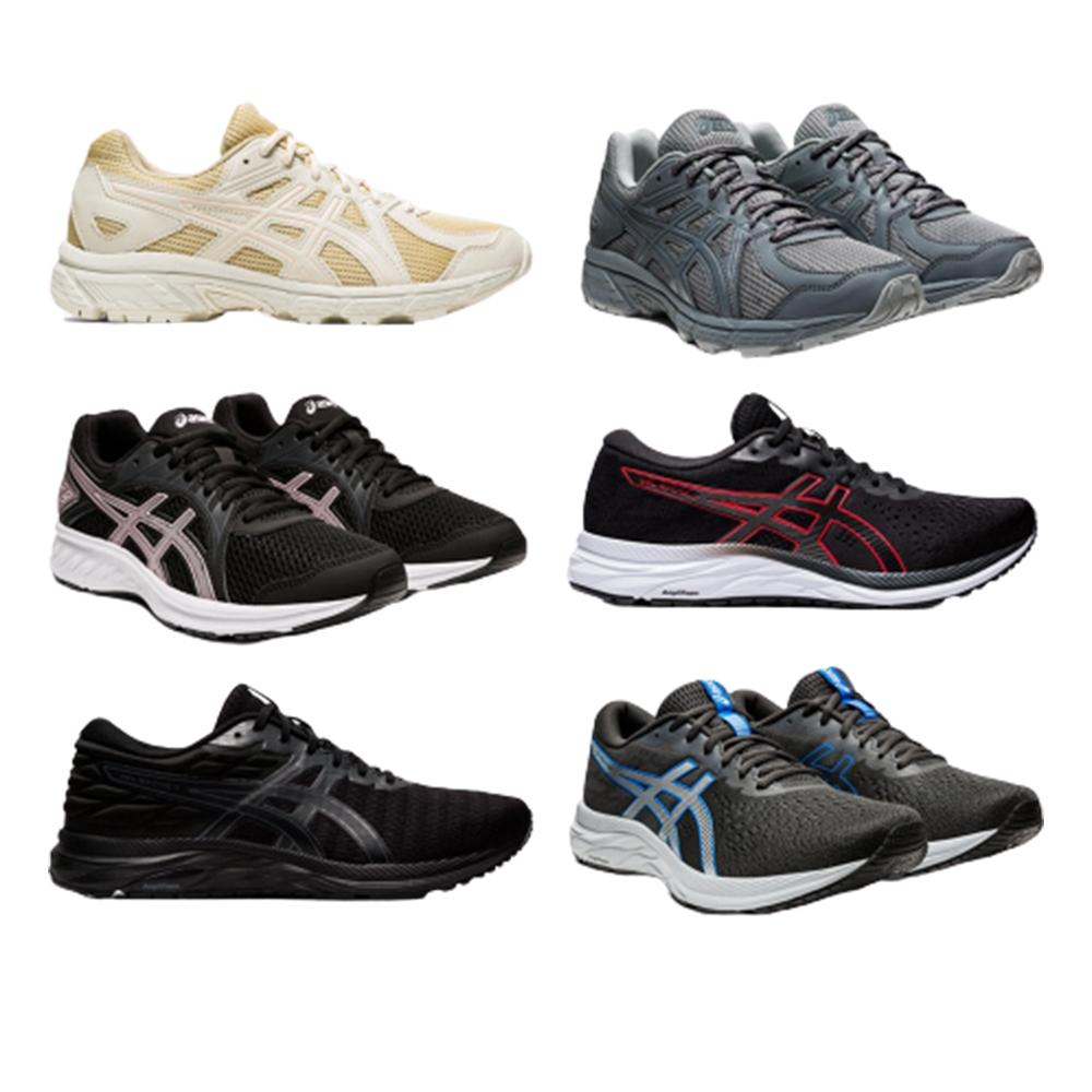 【時時樂】ASICS  運動鞋 跑鞋 男女款