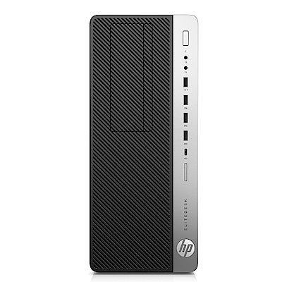 HP 800G4 TWR/i7-8700/8GB/1TB/DVDRW/WIN10PRO/5