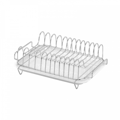DAY&DAY 不鏽鋼桌上型盤子架(ST3060L)