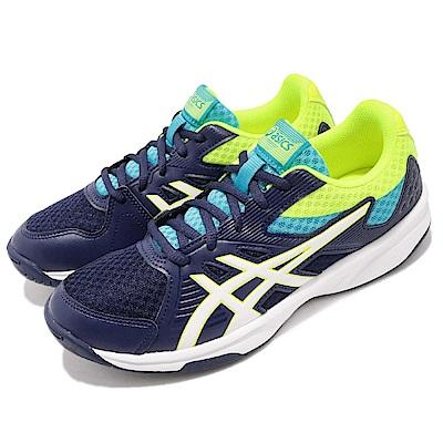 Asics 羽排球鞋 Upcourt 3 運動 女鞋