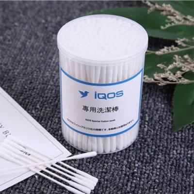 IQOS 圓柱清潔棉花棒 200支