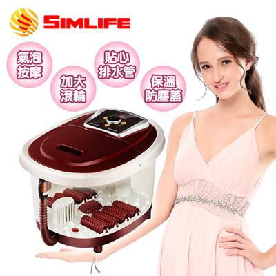 SimLife-氣泡活氧高效能SPA泡腳機
