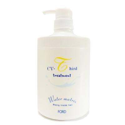 FORD明佳麗 CV-T 水細胞修護霜/護髮霜 750g