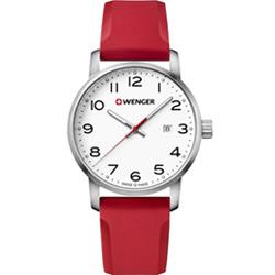 WENGER Avenue 城市雅痞時尚腕錶(01.1641.105)42mm