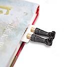 烏克蘭myBookmark-熱愛知識的赫密麗書籤