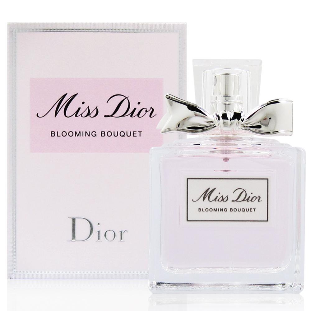 Dior 迪奧 花漾迪奧 淡香水 50ml 新版