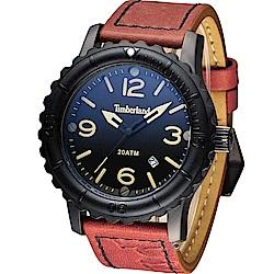 Timberland 叢林冒險休閒腕錶(TBL.14324JSB/02)48mm