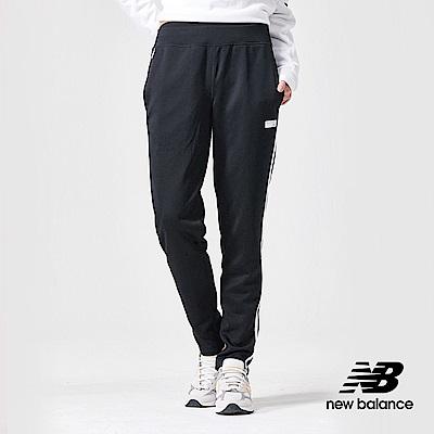 New Balance 長褲_AWP91561BK_女性_黑色