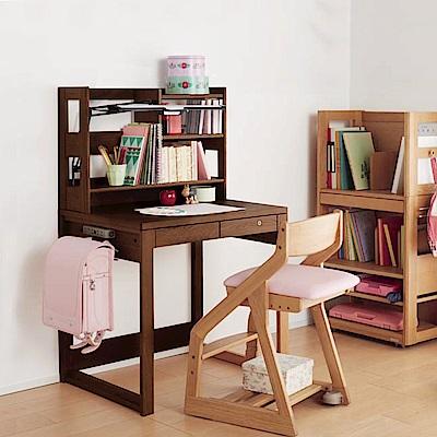 KOIZUMI-BEENO書桌套組‧幅75cm-胡桃-限量版